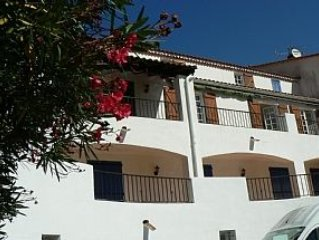 4 Bedroom Villa in Amelie Les Bains With Garden,  Private Pool, Stunning Views