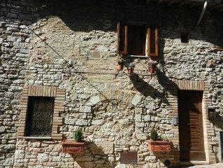 Dimora di charme - Assisi Centro Storico - Panoramica