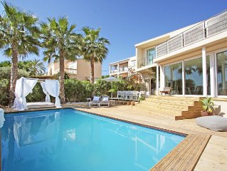 Gorgeous villa * perfect location