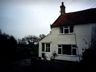 Country Cottage Near Southwold, Aldeburgh, Rspb Minsmere And Beaches