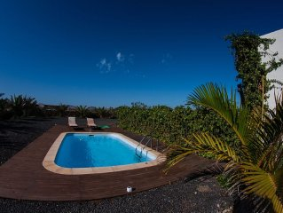 Amazing Rural Villa Fuerteventura