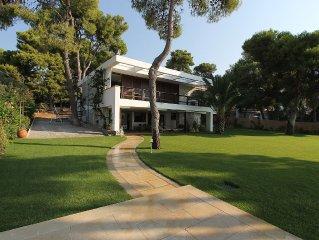 Villa PEBBLES - waterfront