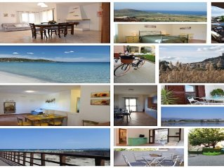 SARDINIA - beautiful apartments in Posada, in two steps from the sea