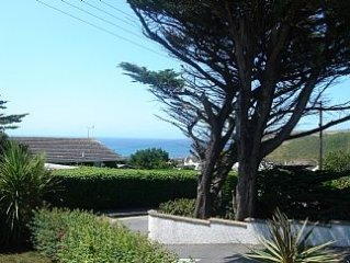 Detached House With Off Road Parking, Close To Beach.