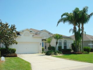 Bradenton Villa With Private Heated Pool - Close To Anna Maria Island & Beaches