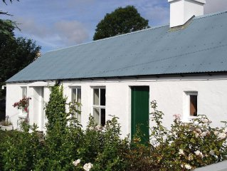 Donegal Cottage, Panoramic Sea Views, On Wild Atlantic Way
