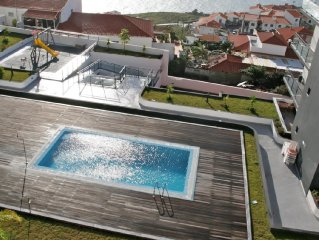 Luxury, modern and spacious home4you with pool/sea view in Garajau/Caniço