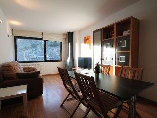 Apartment 5 mins from Grandvalira