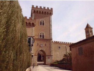 Elegant apartment a few miles from the sea Bolgheri, Tuscany