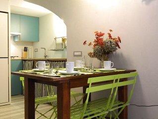 Stupendo monolocale nel centro storico di Monterosso