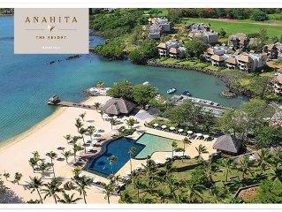 ANAHITA - 5* Ocean View Apartment