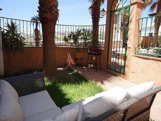 Apartment In Frigiliana Costa Del Sol