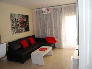 Apartamento familiar en Bellreguard (zona Gandia)