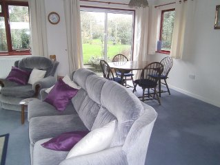 One Bedroomed Ground Floor Flat (Suitable For People With Restricted Mobility)