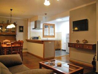 acogedor apartamento en Tredos