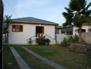 Mahe: casa/villa - Mahè (Belombre)