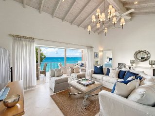 ☆PRIME HOLETOWN☆ Beachfront Luxury 4 Bed & 4 Bath - Amazing Value with Maid/Cook
