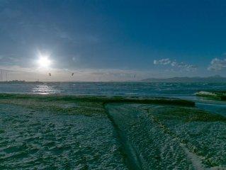 9. Planta baja a 50 m. de la playa