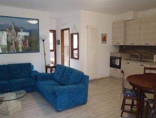 'Casa Barbara 2'        4 posti letto - garage - piscina WIFI