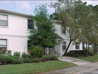 Beautiful Condo in prime Florida location within premier gated community.