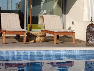 Villa Oliveira Beach House