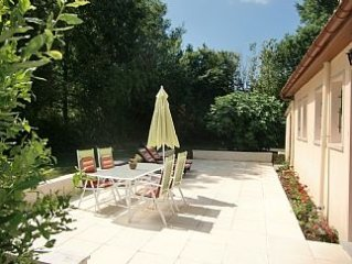 Holiday Home In St Sernin De Duras, Lot Et Garonne, Aquitaine, France