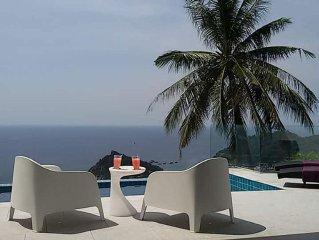 Luxury Contemporary Villa