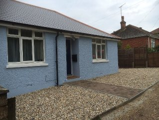 Bungalow In West Cowes Isle Of Wight