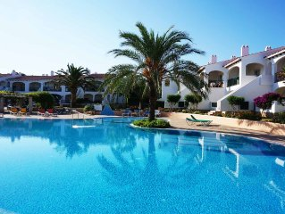 Apartment in Green Parc Village, Son Parc, Menorca