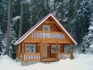Ski Chalet With Sauna In The Centre Of Borovets