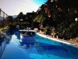 VIlla Polito : La Villa Padronale