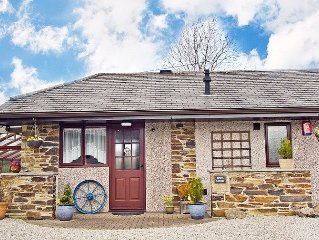 Rural Cottage Within Easy Access Of The Coast, The Moors And Plymouth City