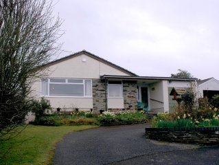 Family Friendly Comfortable Holiday Home