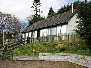 Stoneybrae Cottage - Private Cottage In Central Location. With Free Wi Fi