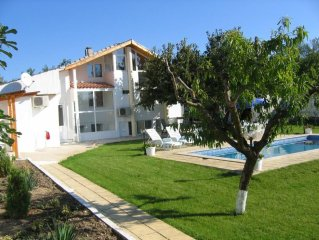 Villa Trakata with private Pool and free WIFI