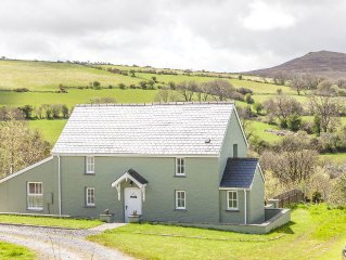 Barn Conversion Family Friendly Peaceful Holiday Cottage Pembrokeshire Wales