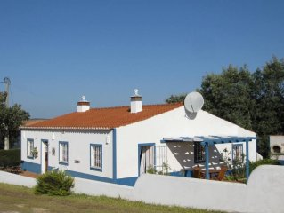 Portuguese house for 4 people