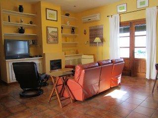 Casa de vacaciones Aire comarca de Antequera