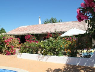 Casa Da Fazenda Is A Real Haven In Paderne