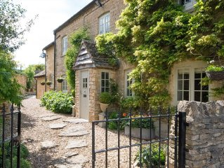 Beautiful Cotswold Cottage