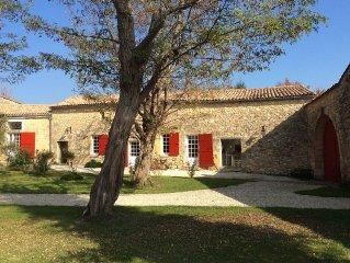 L'annexe du Mesnil, maison ancienne entièrement rénovée