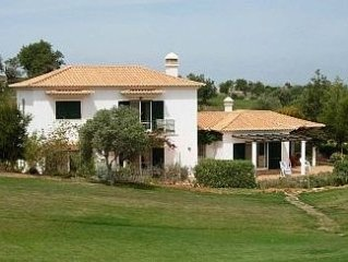 Large Villa on Golf Course with Heated Private Pool