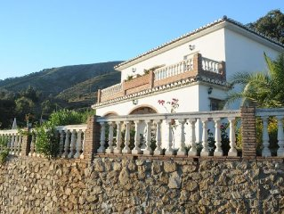 FINCA LOS GORRIONES - Traditional Fince with stunning views