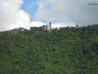 Holiday greenery between Amalfi, Positano, Sorrento. Special Offers in November!