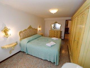 Appartamento A. Cà Canziani - Sui tetti di Venezia