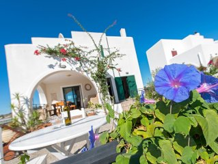 A Well-equipped, Spacious Home, Spread Over 3 Floors Overlooking the Sea