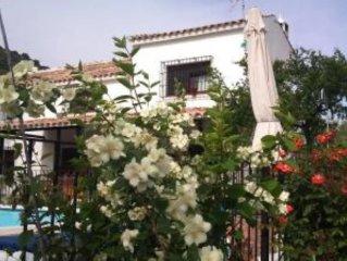 Casa Rural en la Subbética de Córdoba, ideal para vacaciones en familia.