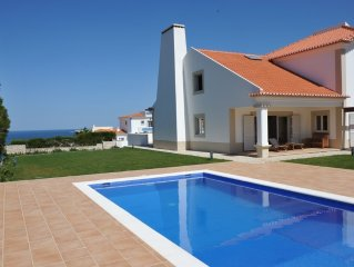 Villa at Praia d'El Rey Golf & Beach Resort w/ superb views near beach