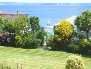 Galleons Way Holiday Home - Mevagissey