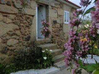 Quinta  de Fundevila - casa com  memoria  e historia